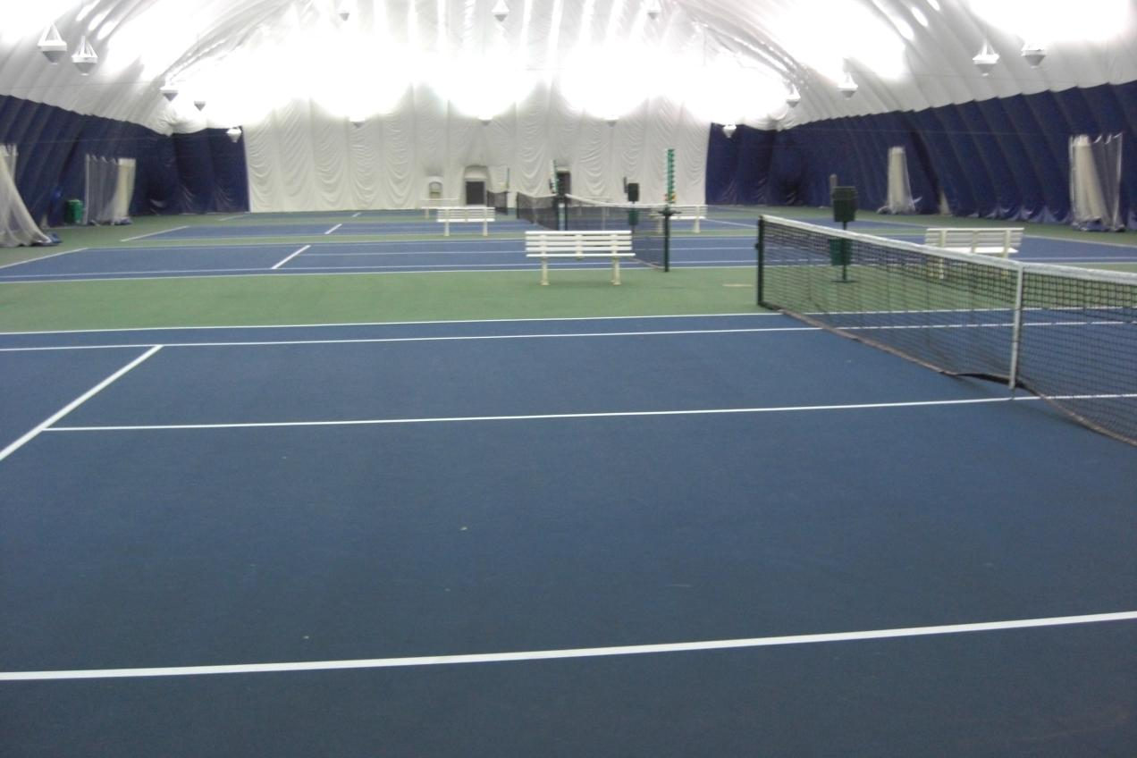 Winchester Country Club Tennis Courts Facilities Shenandoah University